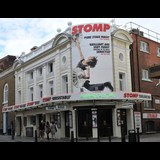 Ambassadors Theatre London