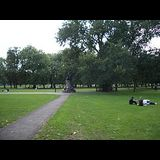 Clapham Common London