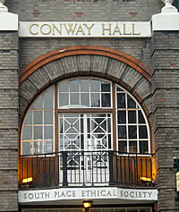 Conway Hall