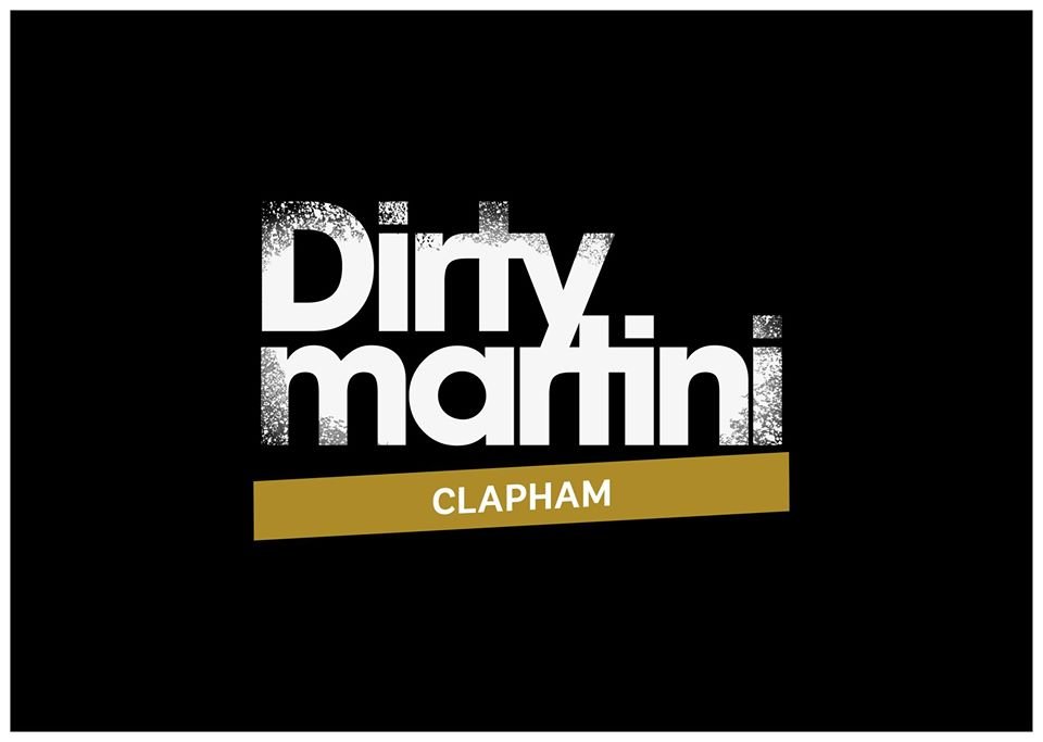 Dirty Martini Clapham