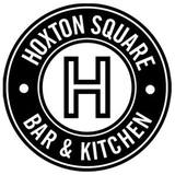 Hoxton Square Bar London