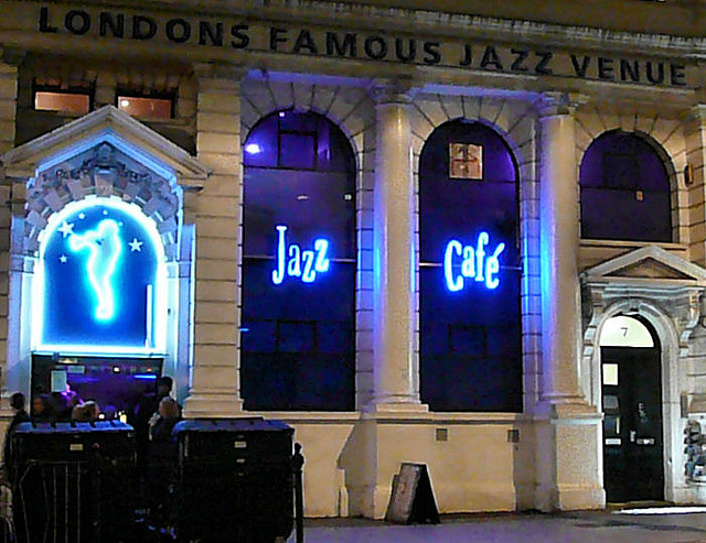 Alfa Sackey, at Jazz Cafe in London on Thursday 22 July 2021 at 19:00 hours. London. Nuitlife.com