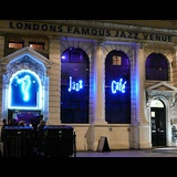 Jazz Cafe club night: Greg Wilson Friday 7 September 2018