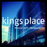 Kings Place London