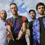 Coldplay - Music Of The Spheres World Tour Saturday 13 August 2022
