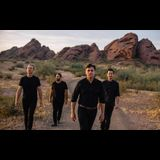 Jimmy Eat World: SURVIVING, THE TOUR Wednesday 6 July 2022