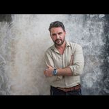 Levison Wood Monday 4 October 2021