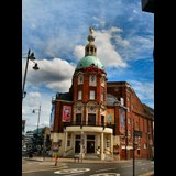 New Wimbledon Theatre London