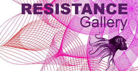 Resistance Gallery