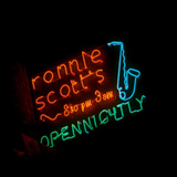 The Ronnie Scott´s Upstairs Jazz Jam!!! From Wednesday 2 October to Wednesday 18 December 2019