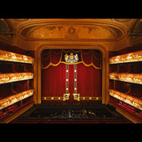 Royal Opera House From Monday 3 December to Tuesday 15 January 2019