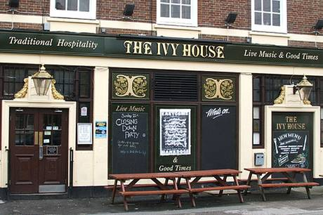 IRISH NIGHT WITH DONAL MAGUIRE GERRY O'REILL..., at The Ivy House in London on Friday 29 September 2017 at 19:00 hours. House live-music. Nightlondon