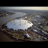 The O2 Arena London