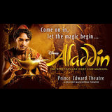 Aladdin From Thursday 18 July to Saturday 24 August 2019