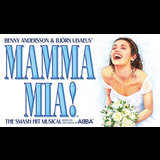 Mamma Mia! From Tuesday 19 March to Saturday 14 September 2019