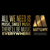 Motown: The Musical From Thursday 13 December to Tuesday 11 June 2019