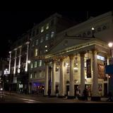 Theatre Royal Haymarket London