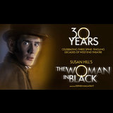 The Woman in Black From Friday 20 April to Saturday 29 December 2018