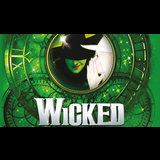 Wicked From Monday 3 May to Saturday 30 October 2021