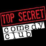 Top Secret Comedy Club London