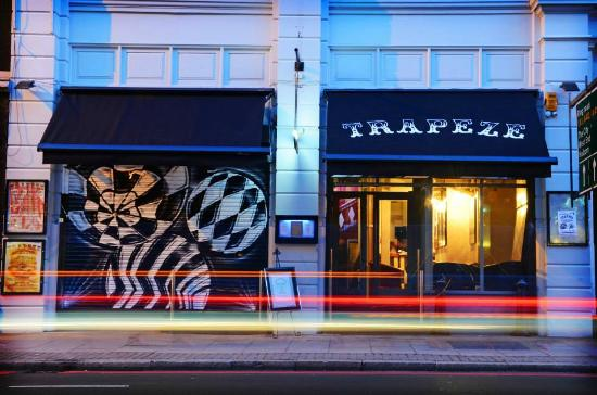 HIP-HOP vs DANCEHALL, at Trapeze in London on Friday 13 September 2019 at 21:30 hours. London. Nuitlife.com
