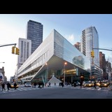Alice Tully Hall New York