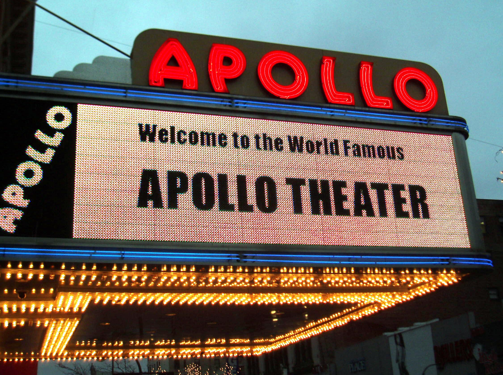 Amateur Night At The Apollo Wednesday 27 May 2020 New York