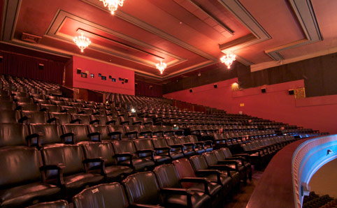 Astor Place Theater Nyc
