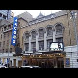 Jacobs Theatre New York