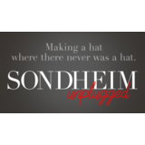 Sondheim Unplugged Sunday 29 November 2020