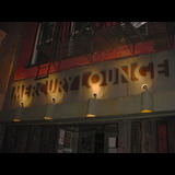Mercury Lounge New York