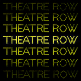 Theatre Row New York
