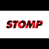 Stomp From Saturday 17 February to Sunday 23 December 2018