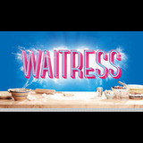 Waitress (NY) From Wednesday 20 June to Saturday 24 November 2018