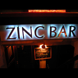 Zinc Bar New York